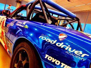 Tatatatata… de nieuwe livery van JEN Racingteam